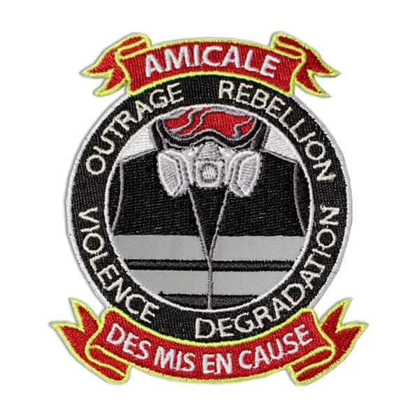 Image of AMICALE DES MIS EN CAUSE
