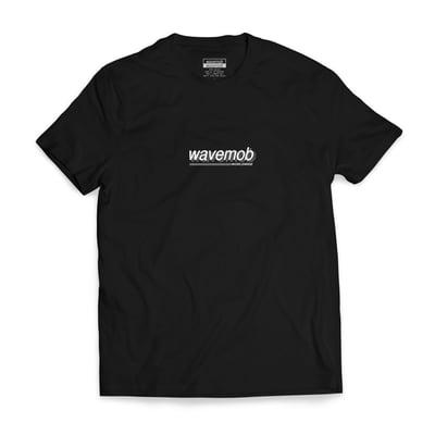 Image of wavemob Worldwide 2019 T Shirt