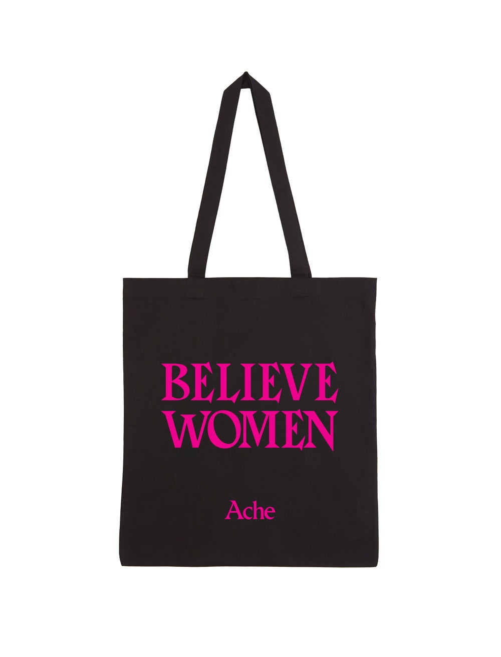 Image of Ache tote-bag