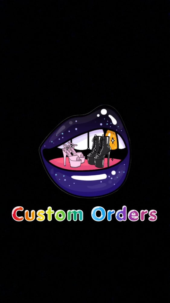 Image of Custom Order Regular