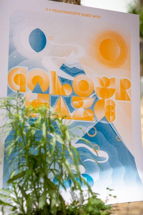 Image of Colour Haze - DesertFest Berlin 2019