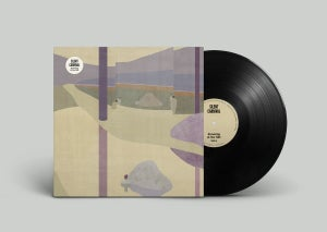 Image of SILENT CARNIVAL - Drowning at Low Tide LP