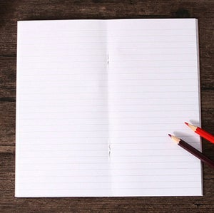 """Image of Carnet de notes """"maîtresse, maître, nounou, ..."""""""