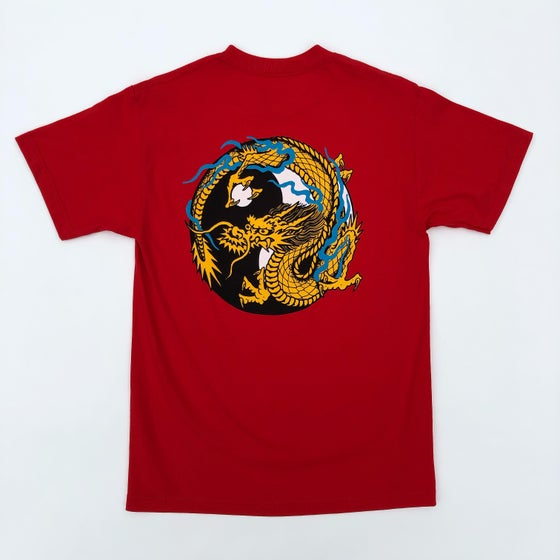 Image of YIN & YANG SS | RED