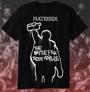 Image of [shirt] battle for those angles (black)