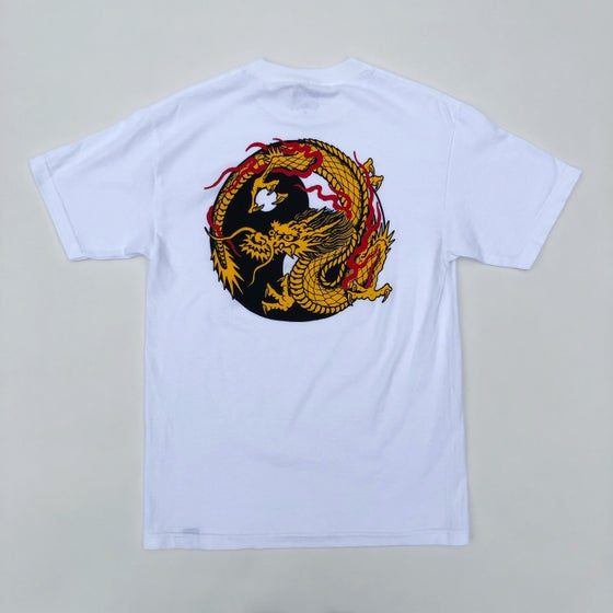 Image of YIN & YANG SS | WHITE