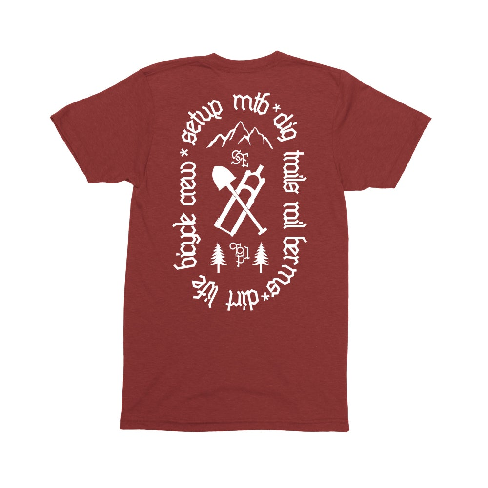 Image of DigCrew 2 Premium T-Shirt
