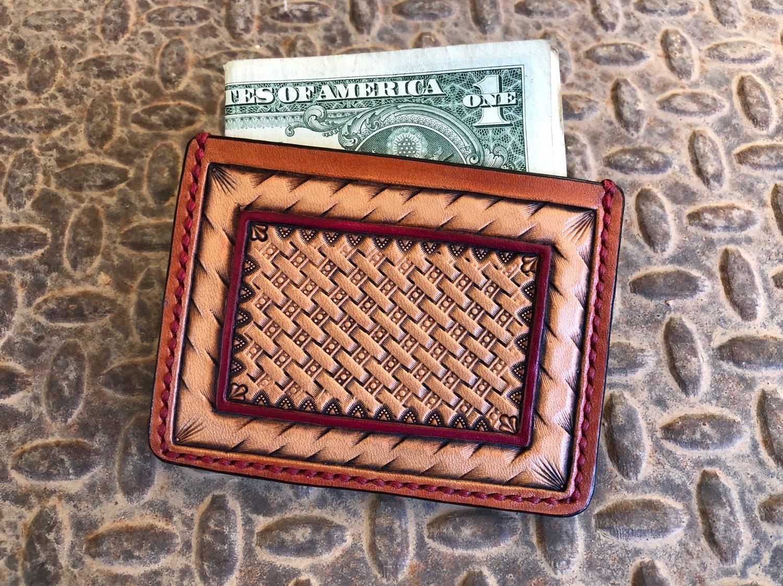 Image of Basketweave Minimalist