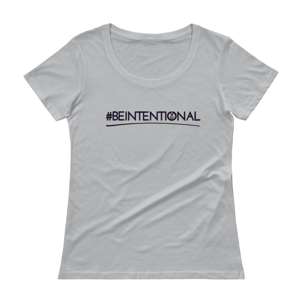 be.intentional.goddess.tee