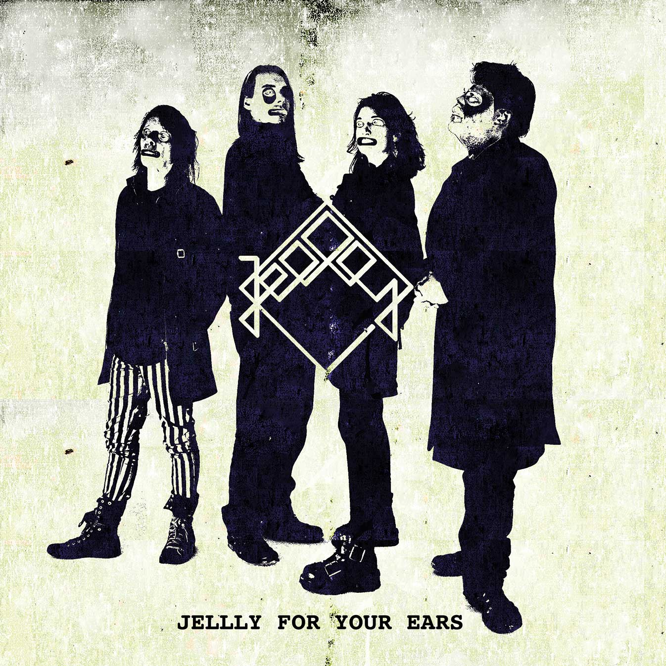 Image of JELLLY For Your Ears
