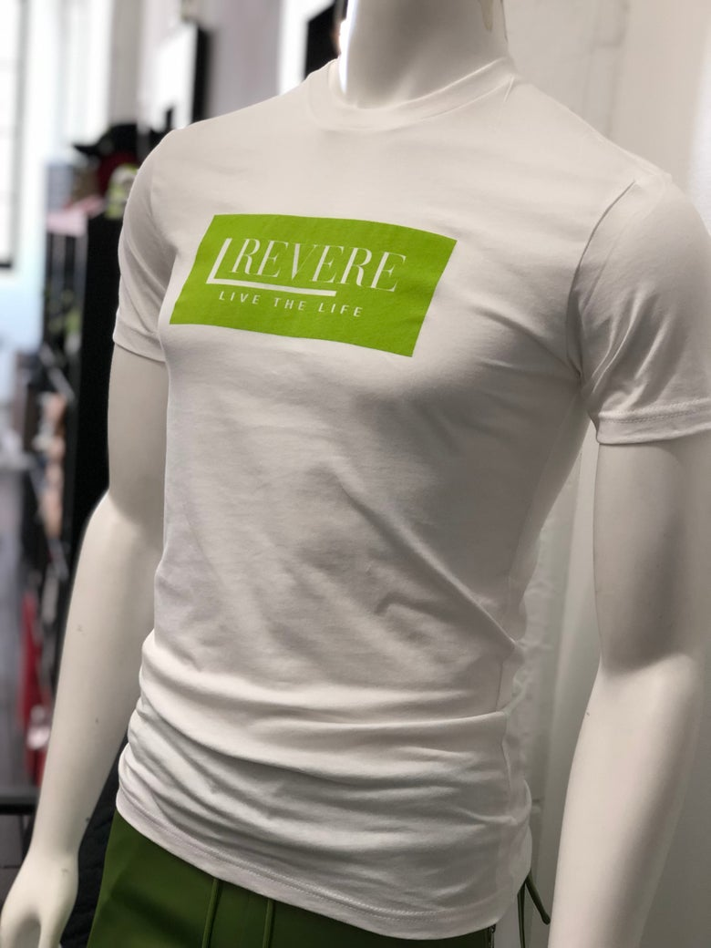 Image of  Signature Apple Tee