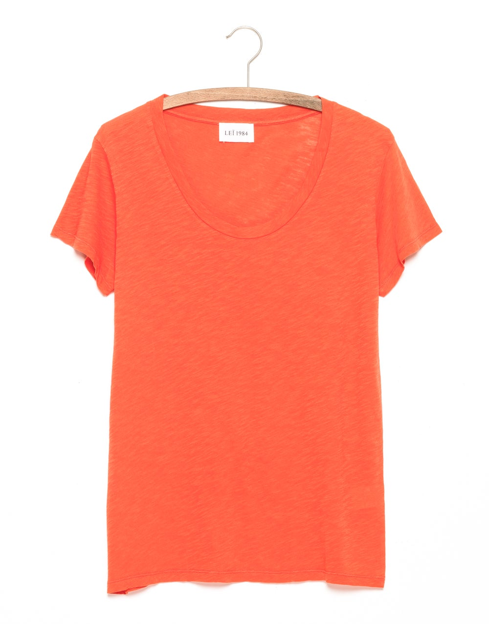 Image of Tee shirt flamé AMELIA coloris primaires 45€ -50%