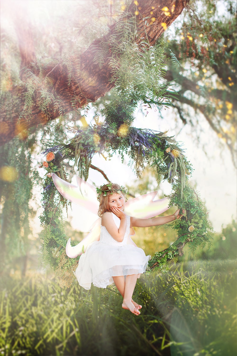 Image of August 13th Fairy Mini Sessions