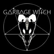 Image of Garbage Witch Throw Pillow 18x18 inches