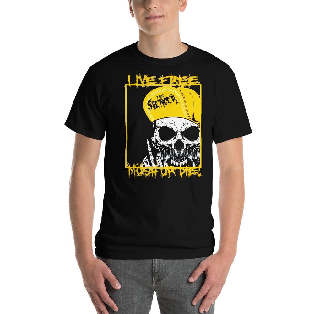 Image of Mösh or Die T-Shirt