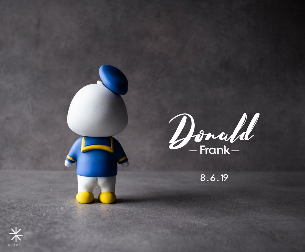 Image of Donald Frank
