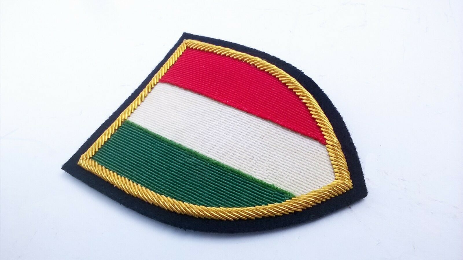 AS ROMA soccer voetbal patch Italian Italy Vintage emblem