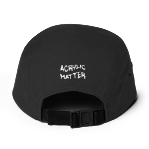 WEIRDOSH*T CAMP CAP