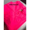 Vivid hooded body - PartyGirl Pink