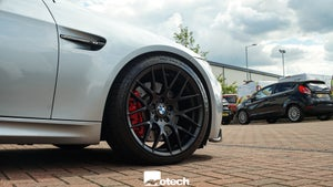 Image of BMW Wheel Spacers E Series (Bolts & Lockers Inc)