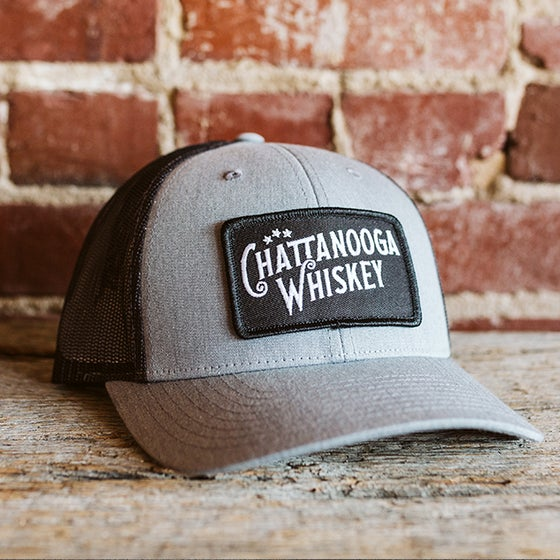 Image of Chattanooga Whiskey Patch Hat