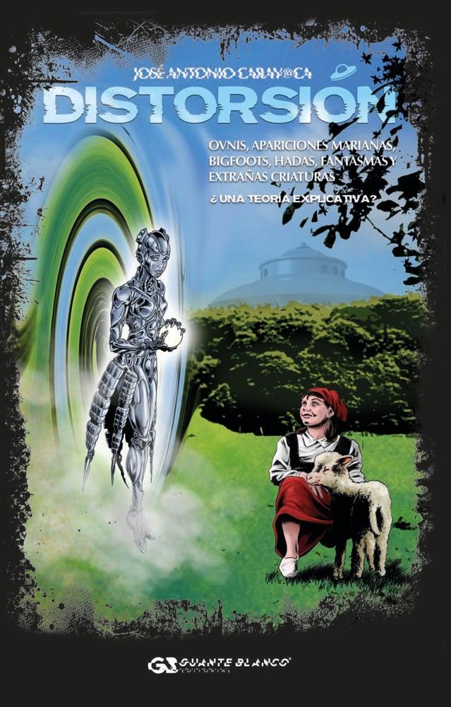 Image of Libro «Distorsión»