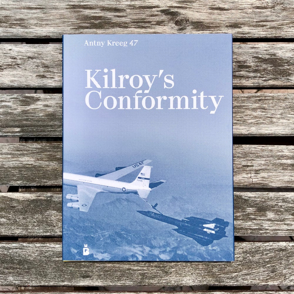 Image of Kilroy's Conformity by NOV YORK