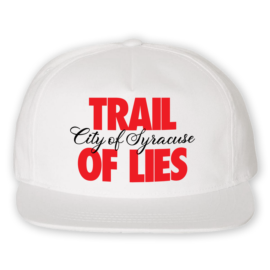 Image of City Of Syracuse Hat