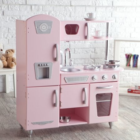 Image of Vintage Kitchen