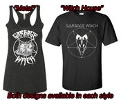 Image of Garbage Witch shirts *Preorder*