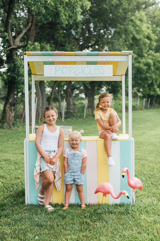 Image of Popsicle Mini Sessions