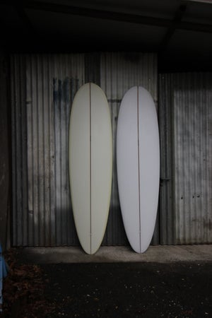 Image of 7'4 EXH Hull