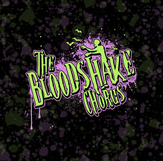 Image of The Bloodshake Chorus - Live at Epic (CD)