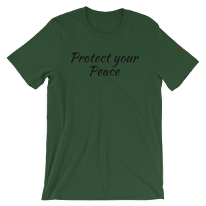 Image of Peace T-shirt