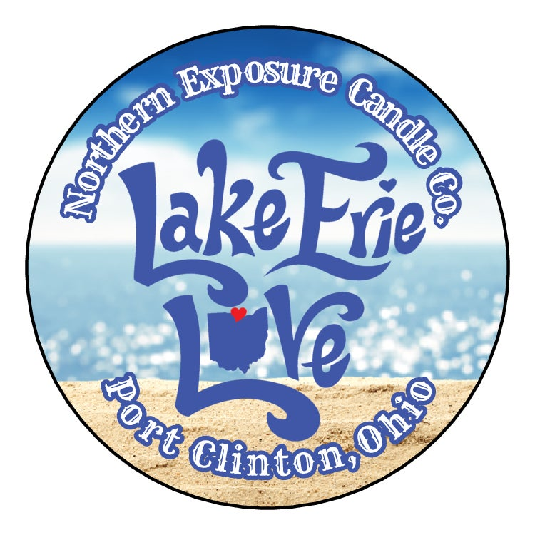 "Image of ""Lake Erie Love"" Soy Candle"