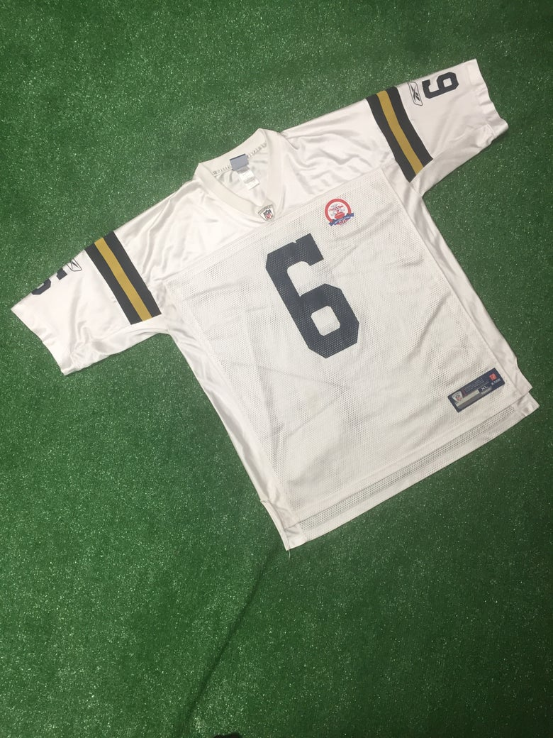 Image of Vintage 2009 Mark Sanchez New York Jets Jersey (Size XL)