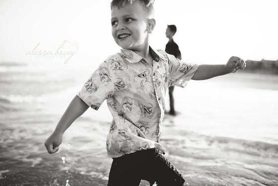 Image of Beach Family Session - July 13-20