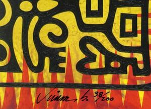 Image of PRIMITIVA art book