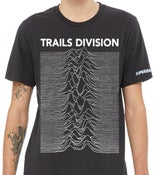 Image of SuperBmx Trails Division Tee