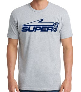 Image of SuperBmx Arrow Tee