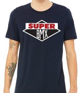 Image of SuperBmx Beastie Boys Tribute Tee