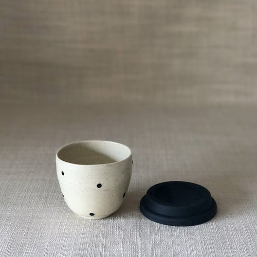 Image of JOY SMALL TRAVEL CUP