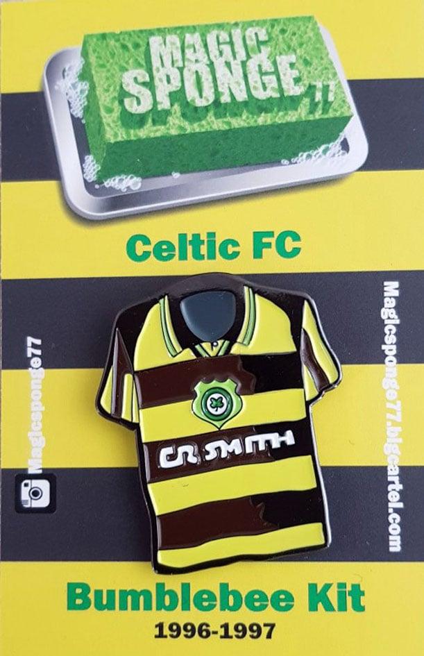 Image of Celtic FC Bumblebee Kit