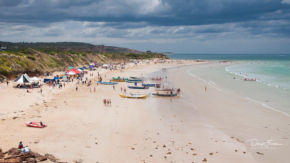 Image of Beach Event, Anglesea