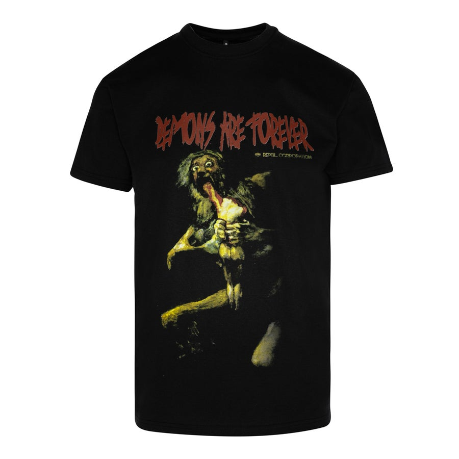 Image of Demons Are Forever Shirt
