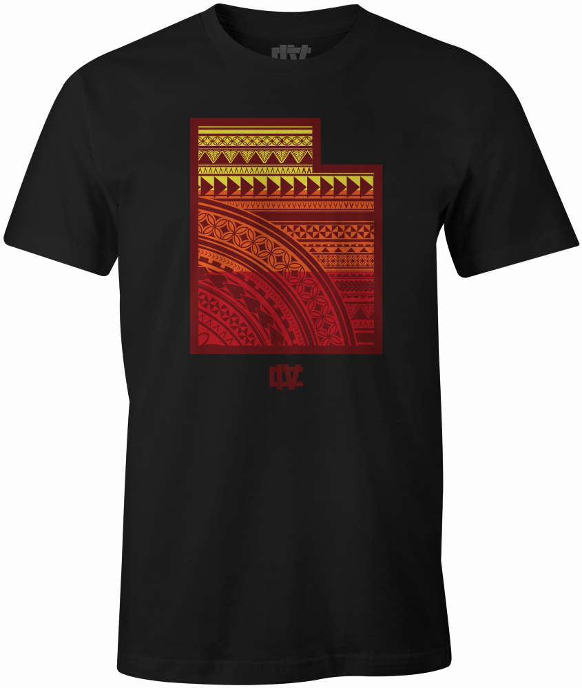 Image of 801 State - Tshirt