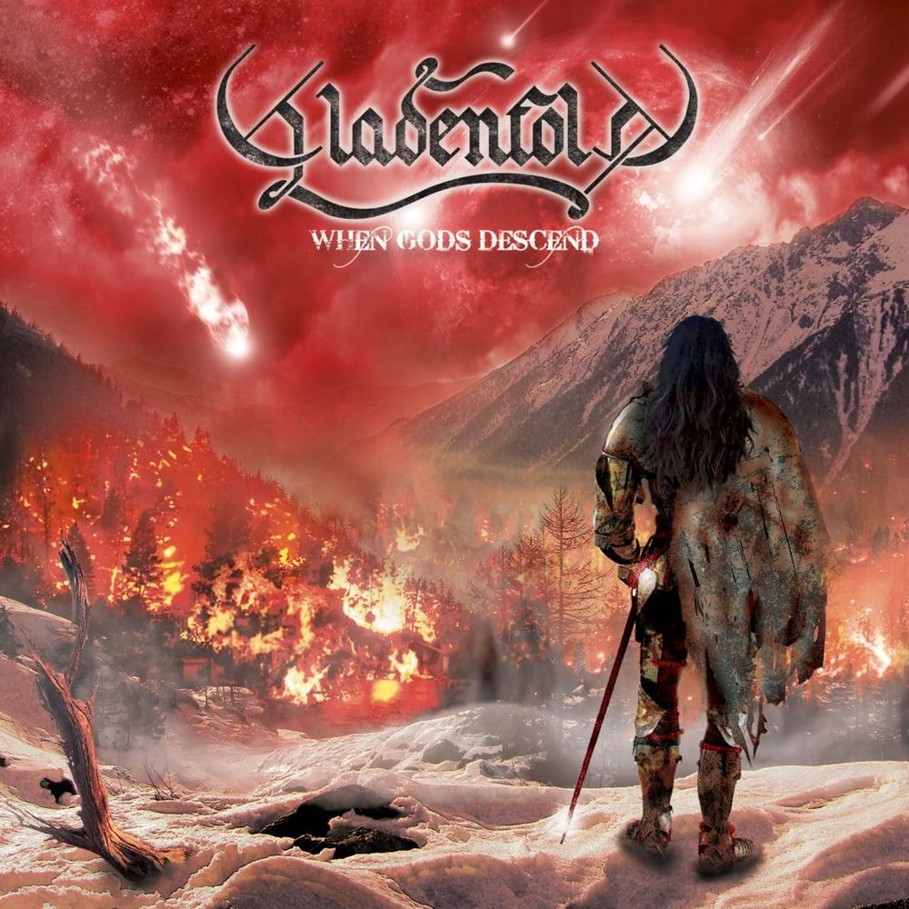 When Gods Descend (album)