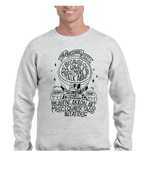 Image of BFF Sweatshirt