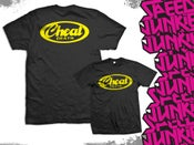 Image of Cheat Death Limited Run Black