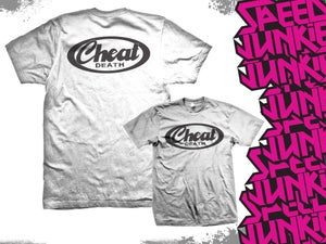 Image of Cheat Death Limited Run White